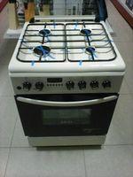 Кухонная плита AKAI FG6406GAZC