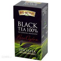 Чай черный  Big Active Pure Ceylon, 100 г