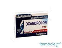 Oxandrolon comp. 10 mg N20x3 (Balkan)