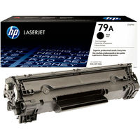 Laser Cartridge HP CF279A black