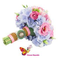 купить Букет невесты «Пенелопа» в Кишинёве