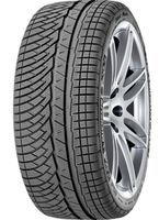 Шины Michelin Pilot Alpin PA4 245/35 R20 91V