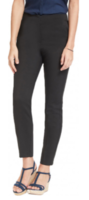 Pantaloni TOP SECRET Negru SSP2596CA38