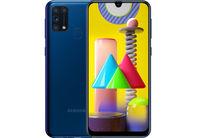 Samsung Galaxy M31 M315F/DS 6/128Gb, Blue