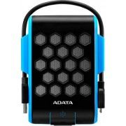 "2.0TB (USB3.1) 2.5"" ADATA HD720 Water/Dustproof IP68 External Hard Drive, Blue (AHD720-2TU3-CBL)"