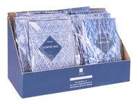 Ароматизатор в пакете 14X9cm, 2 запаха, 17gr