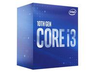 CPU Intel Core i3-10105 3.7-4.4GHz - Box