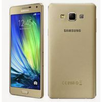 SAMSUNG A300F DS Galaxy A3 DUOS, золотой