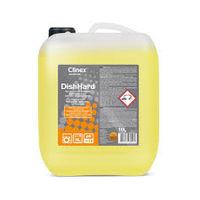 Detergent lichid p/mașinile de spălat vaseClinex ShineHard 5l