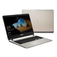 """ASUS 15.6"""" X507UA Gold (Pentium 4417U 4Gb 1Tb)"""