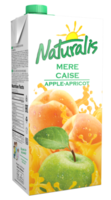 Naturalis nectar mere-caise 2 L