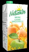 Naturalis нектар яблоко-абрикос 2 Л