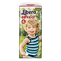 Libero трусики UPGO 6, 13-20кг.38 шт