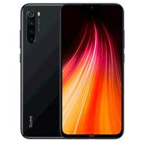 Xiaomi Redmi Note 8 4/64Gb Duos, Black