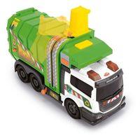 Dickie мусоровоз функциональный, 39 см