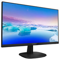 "27.0""  PHILIPS IPS LED 273V7QJAB Glossy Black"