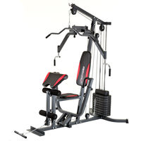 Станция multifunctional Profi Gym C50 17870 (120 kg) (2309)