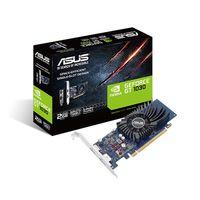 ASUS GT1030-2G-BRK NVIDIA GeForce GT1030 GDDR5, 64Bit