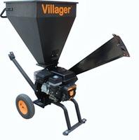Измельчитель веток Villager VPC 250 S