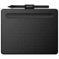 Графический планшет Wacom Intuos S (CTL-4100WLK-N)