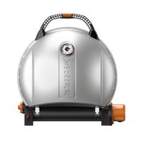 Газовый гриль O-GRILL 900T,  кремовый