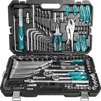 Набор инструментов 142 шт THKTHP21426 TOTAL