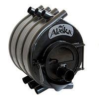Печь калориферная ALASKA ПК-7с (со стеклом)