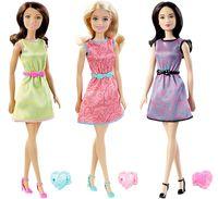 Mattel Барби Кукла на каблуках