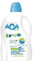 Жидкое средство для стирки Aqa Baby 1,5 л