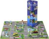 Molto Игровой коврик Город