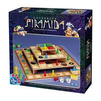 Настольная игра Cucereste piramida, код 41330