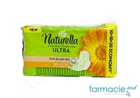 Absorbante NATURELLA Ultra Duo Calendula N20