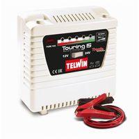Выпримитель для зарядки акумулятора 12/24 V TELWIN 807592