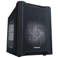 GAMEMAX 3002BK, Case mATX
