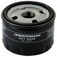 Denckermann A210009, Масляный фильтр