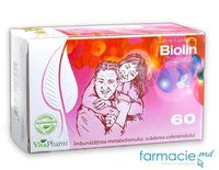 Biolin capsule N60(Vitapharm)