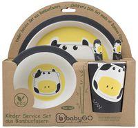 BabyGo Bamboo Cow (BGO-8901)