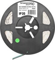 LED NLS-3528W60-4.8-IP65-12V-Pro R5 цена / 1m