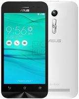 Asus ZenFone GO Duos ‏8GB (ZB452KG), White