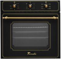 Электрический духовой шкаф Tornado TRF-6MRU 900 Black