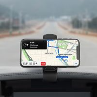 Автодержатель Hoco CA50 In-car dashboard phone holder