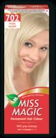 Vopsea p/u păr, SOLVEX Miss Magic, 90 ml., 702 - Blond perlat