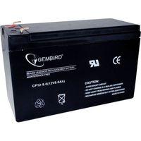 Gembird, Battery 12V 9AH