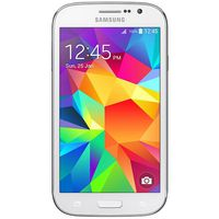 Samsung I9060i Dual Galaxy Grand Neo Plus White