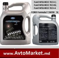 5W30 5L Ford Formula F