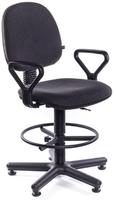 Офисное кресло Новый стиль Regal GTP Ring Base C11 Black