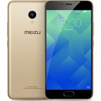 Meizu M5 16GB Gold Dual
