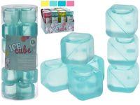 Cuburi pentru gheata EH 18buc, in tub