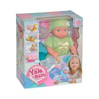 Yale baby Кукла 35 см