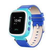 Smart-Watch Wonlex GW900S Blue